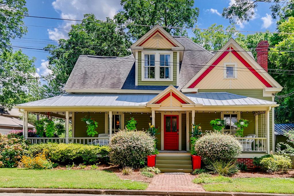 Monroe Real Estate Photography