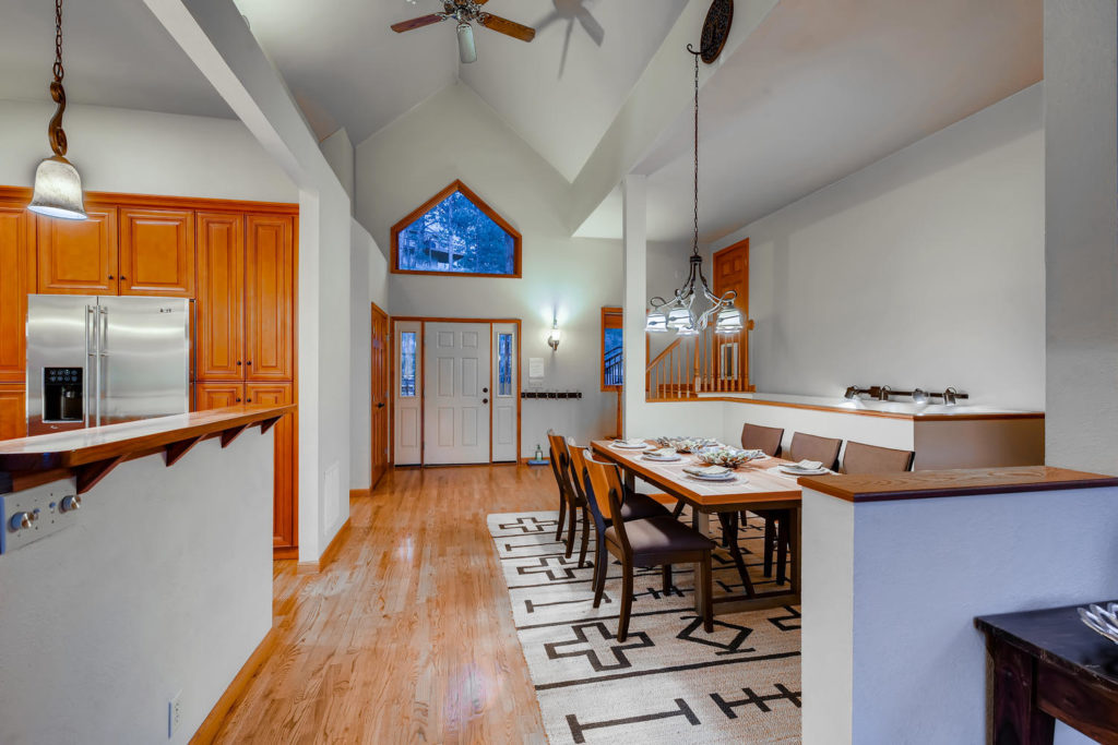 real estate photography - photo - golden