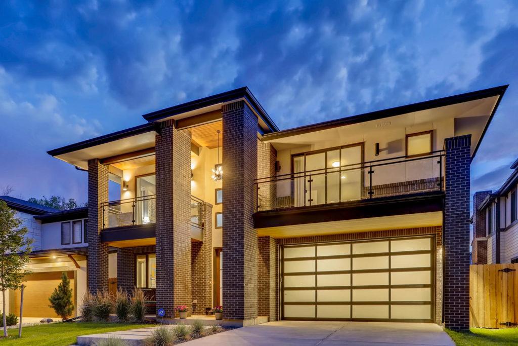 real estate photography - photo - denver