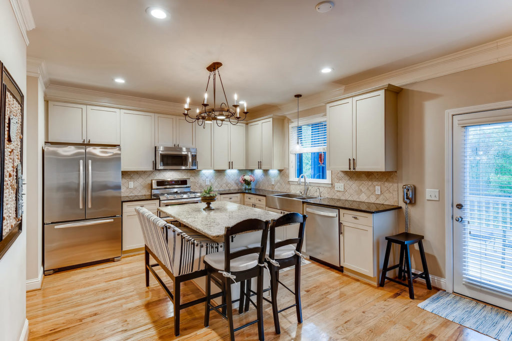 real estate photography - Atlanta