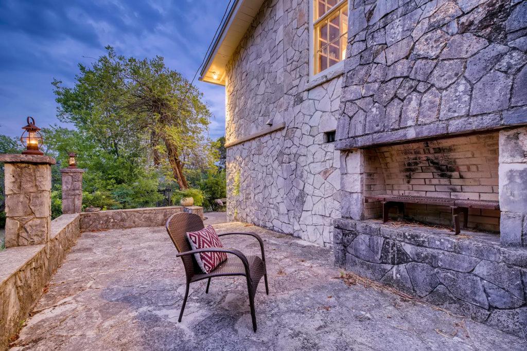 real estate photography - Texas