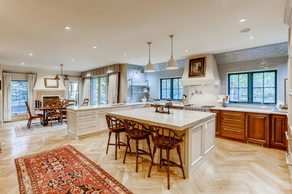 real estate photography - Denver