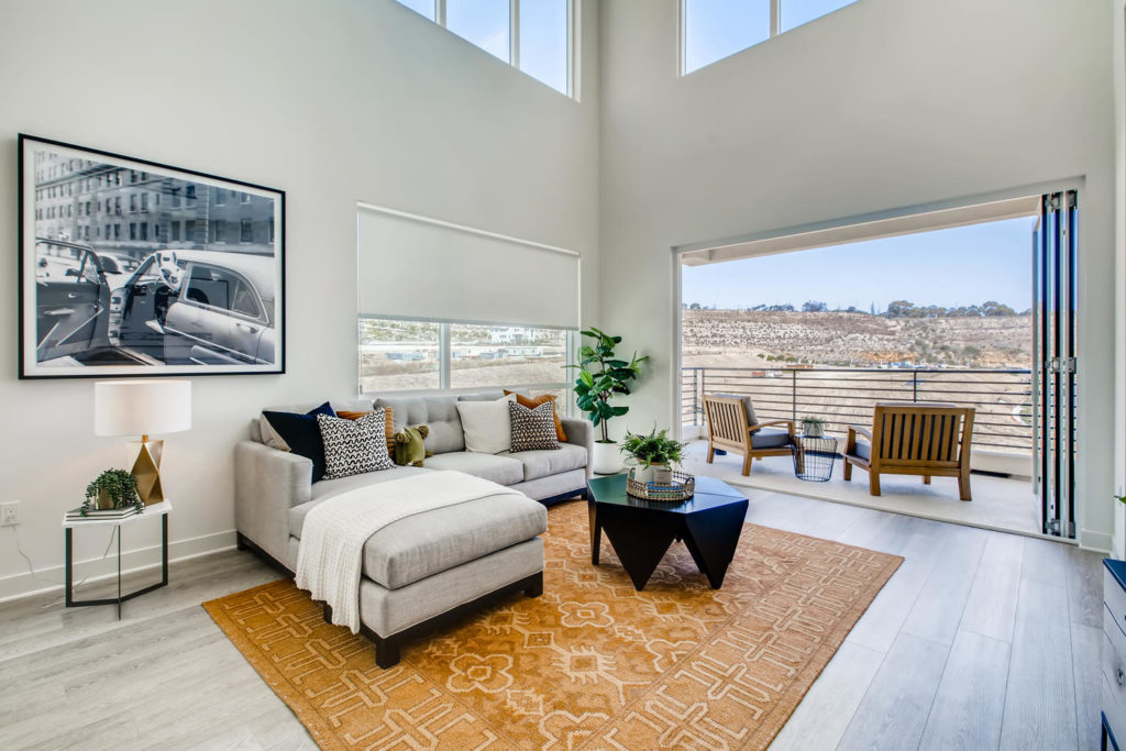 real estate photography - San Diego