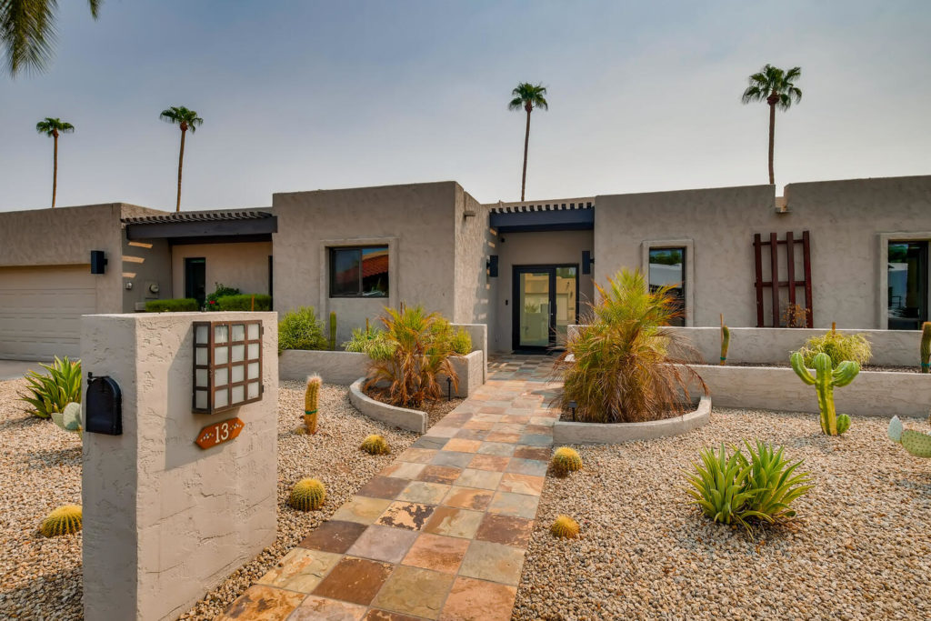 real estate photography - Scottsdale