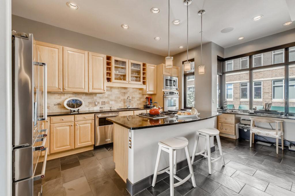 real estate photography - Baltimore