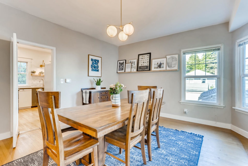 real estate photography Seattle