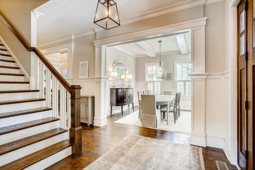 real estate photography Charlotte