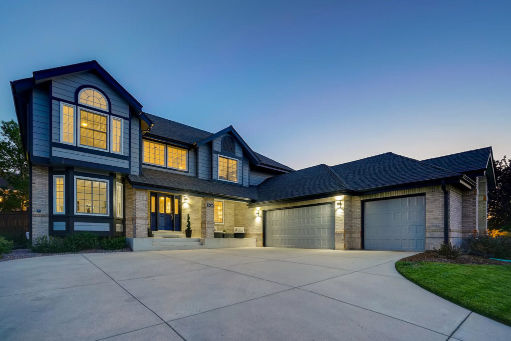 littleton real estate photography