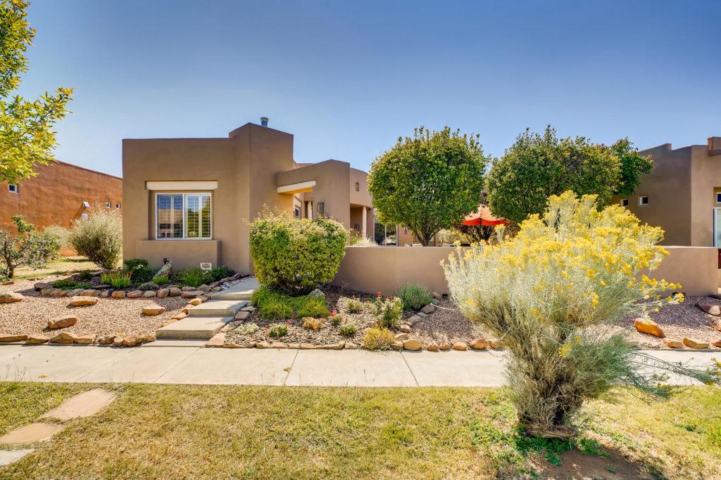 real estate photography Santa Fe