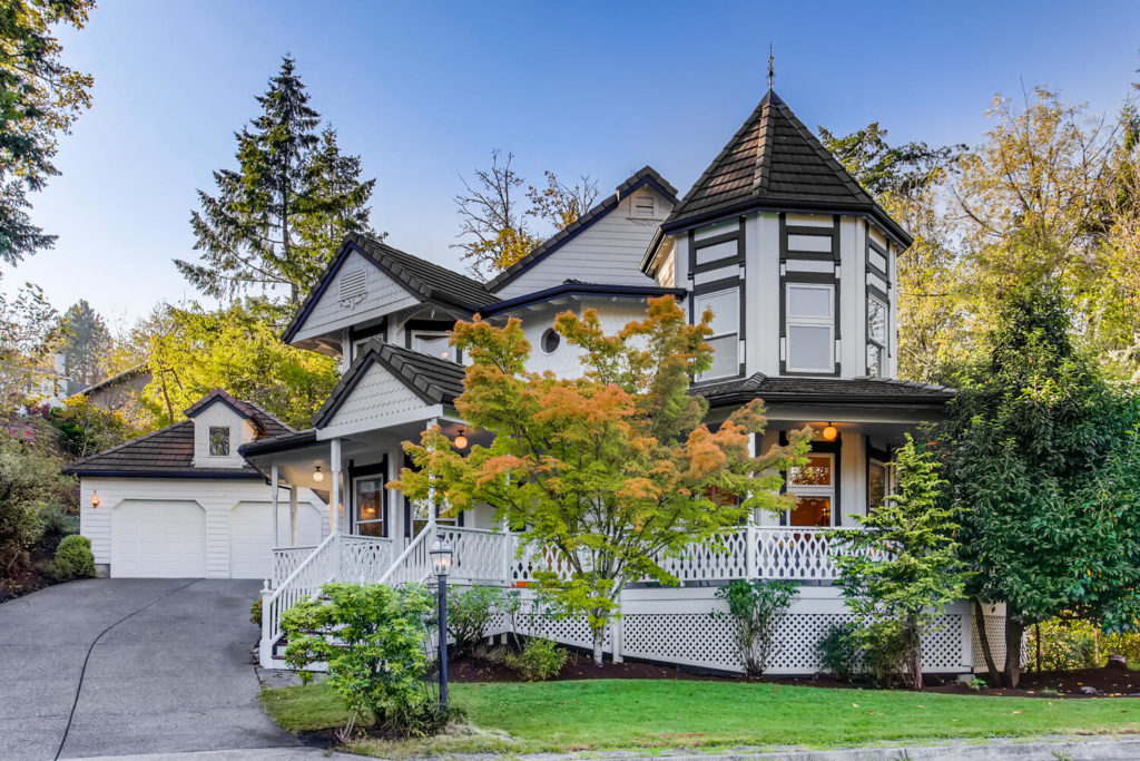 real estate photography portland