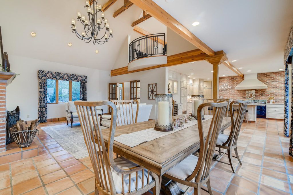 real estate photography Fort Collins