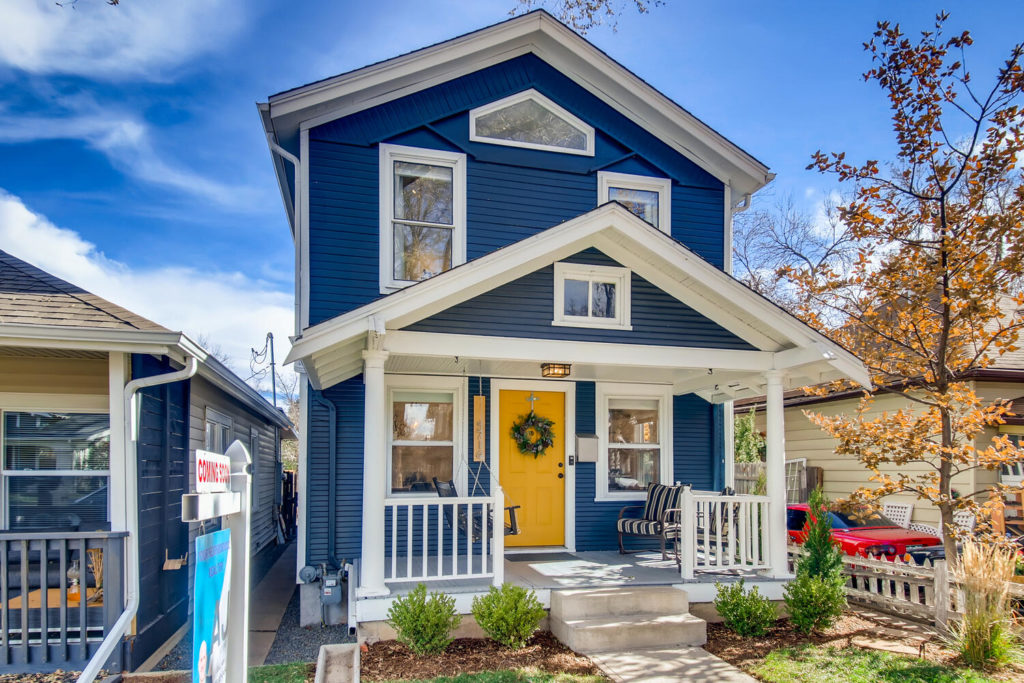 real estate photography arvada