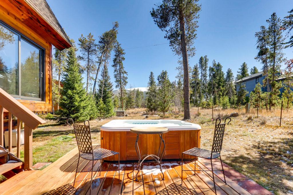Real estate photography Breckenridge