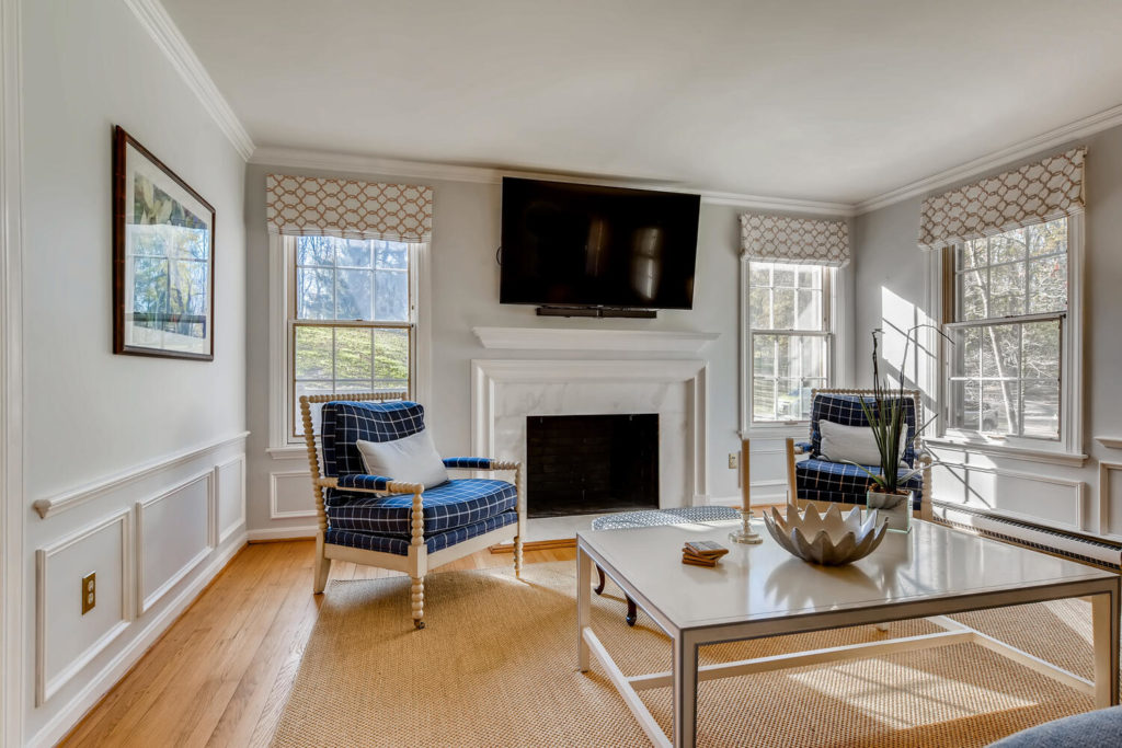 Lutherville-Timonium real estate photography