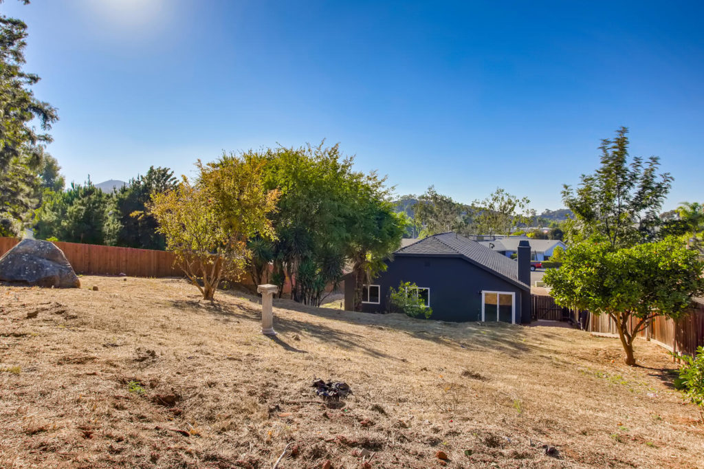 real estate photography california