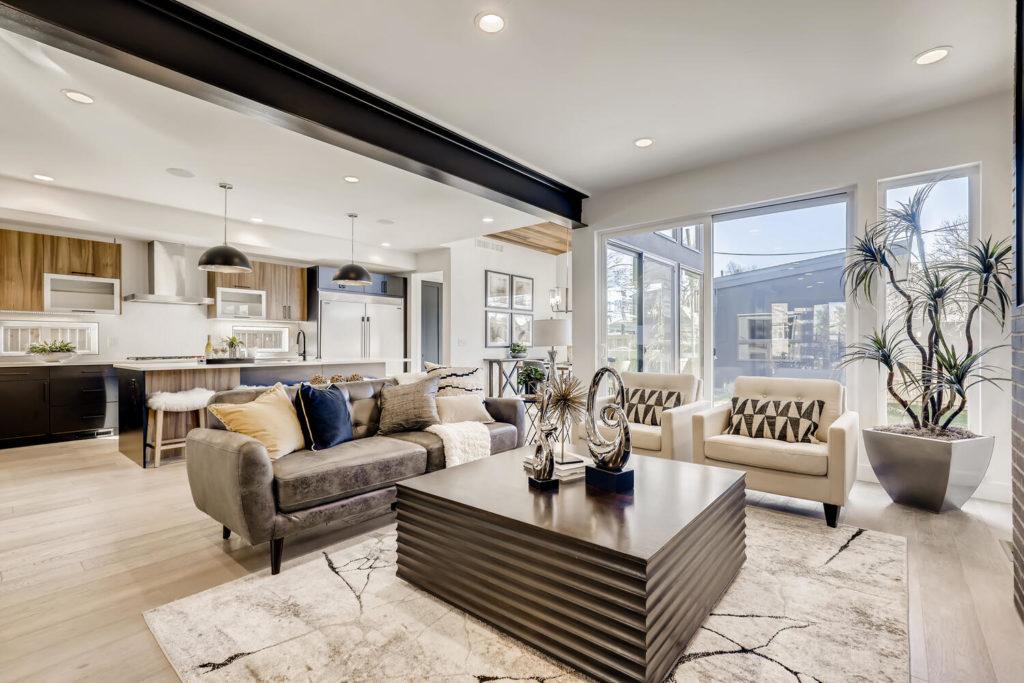 real estate photography denver