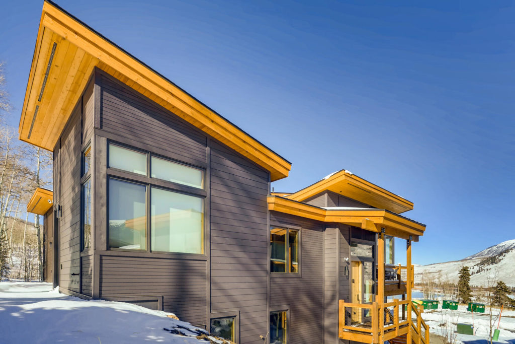 real estate photography silverthorne