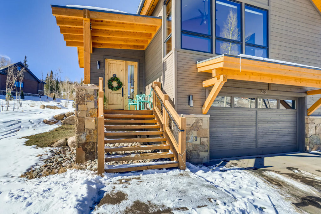 Silverthorne Real Estate Photography