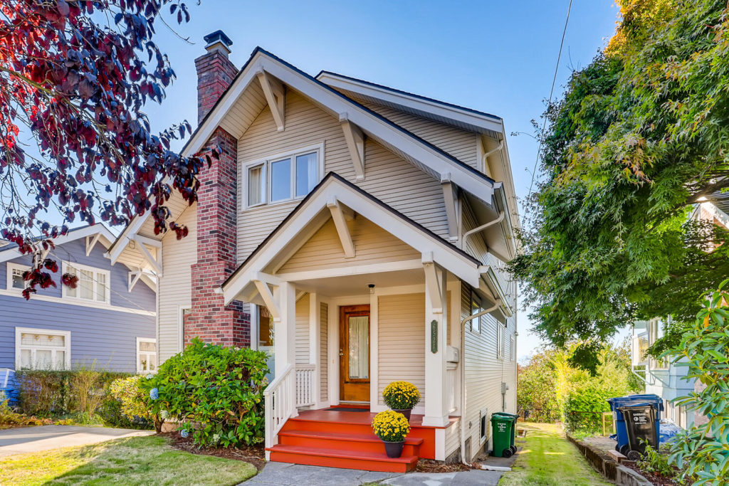 Seattle Real Estate Photography