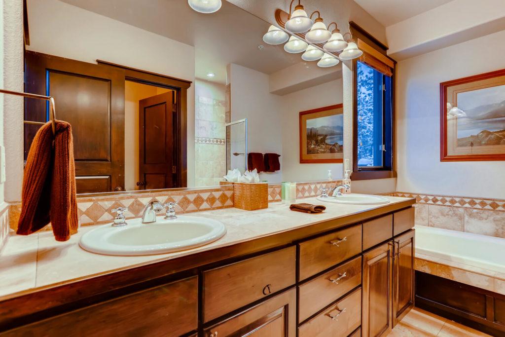 Breckenridge Real Estate Photography