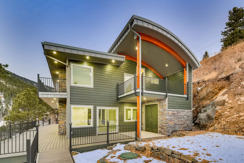 Evergreen Real Estate Photography