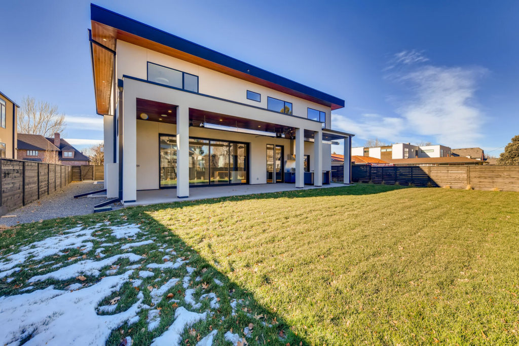 denver real estate photography