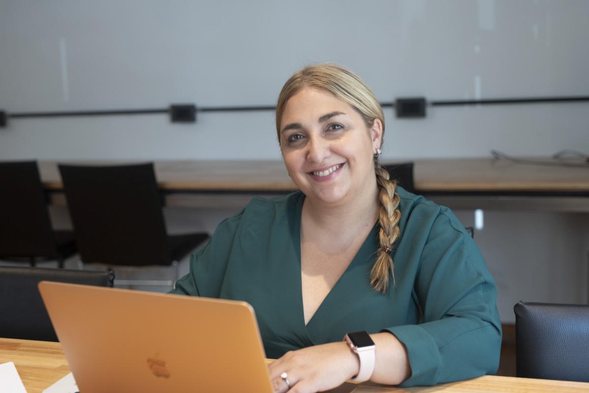 WED anuncia a María Cecilia Ribecco como su nueva Presidente Global de las  Embajadoras | DossierNet