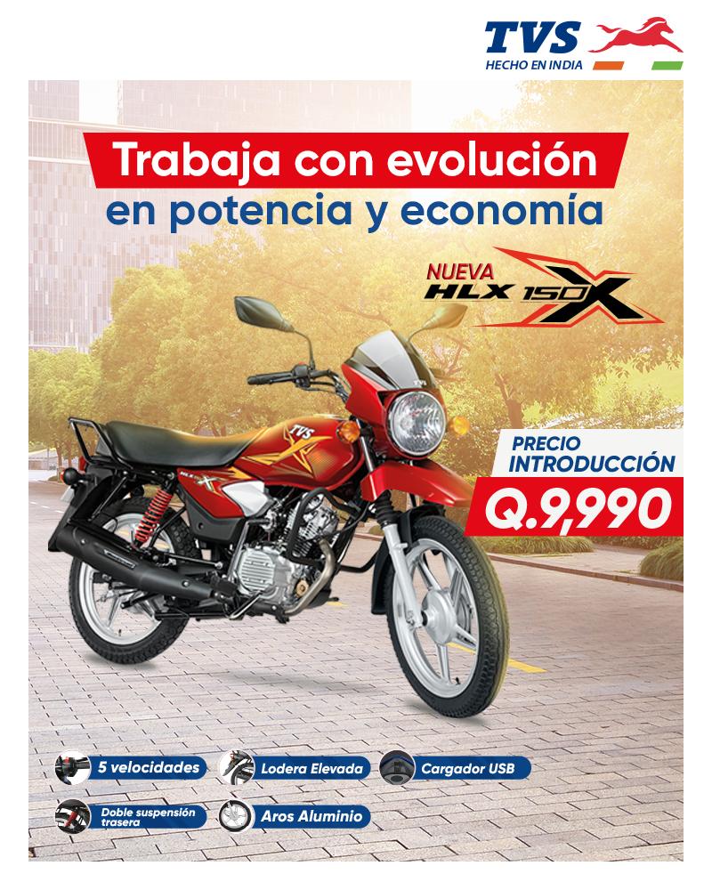 HLX 150X