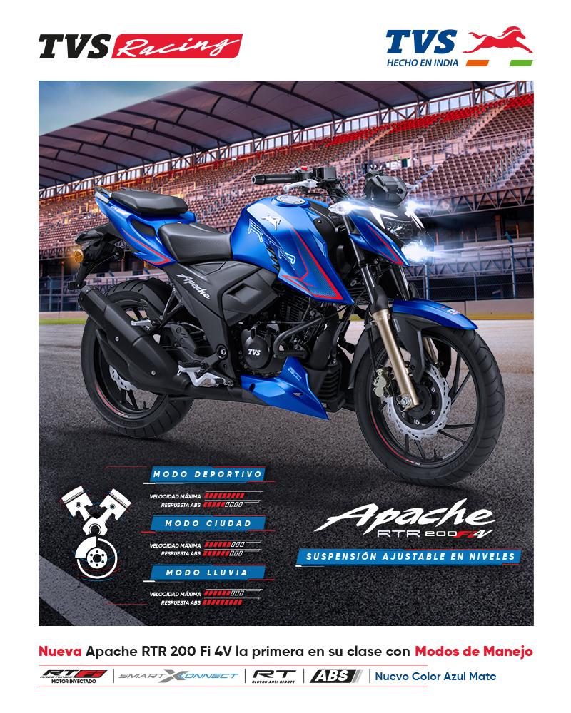 Nueva Apache