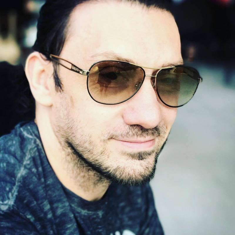 Martin Garello
