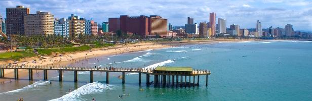 Durban beach cropped