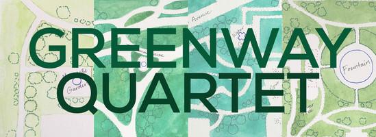 Greenwayquartetcover