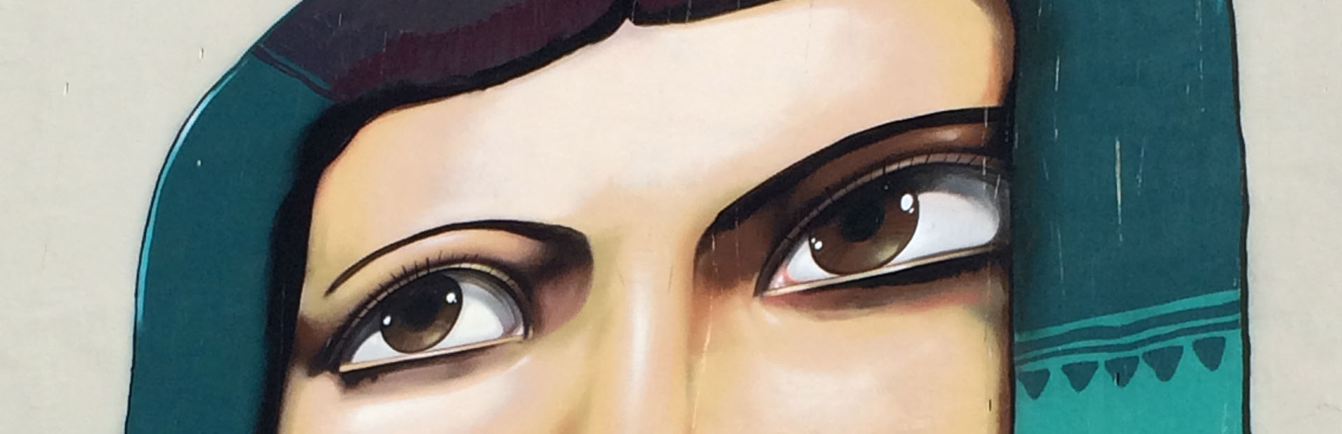 Falko eyes