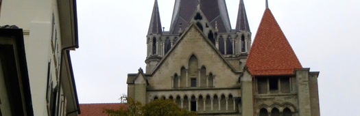 Cathedral de lausanne2
