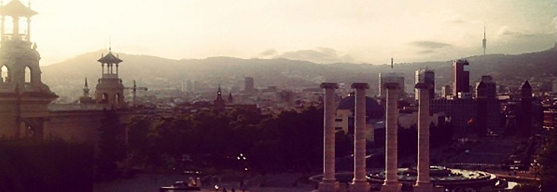 Barcelona voicemap marta malagon walking tour