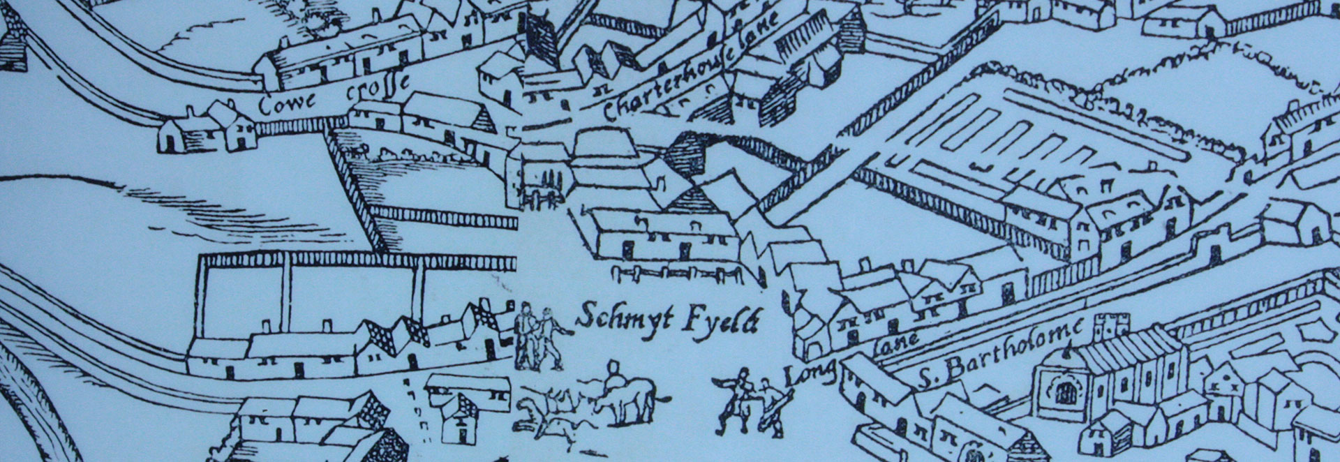 Clerkenwell walking tour fernando voicemap