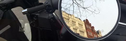 Photography tour london details