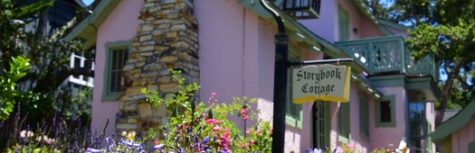 Self-guided audio tours in Monterey Peninsula, United States » VoiceMap