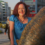 Lisa morrow author photo