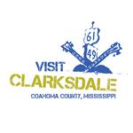 Visitclarksdale squarelogo