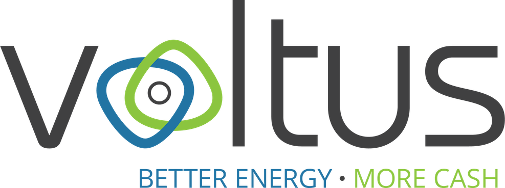 Voltus - Less Energy, More Cash