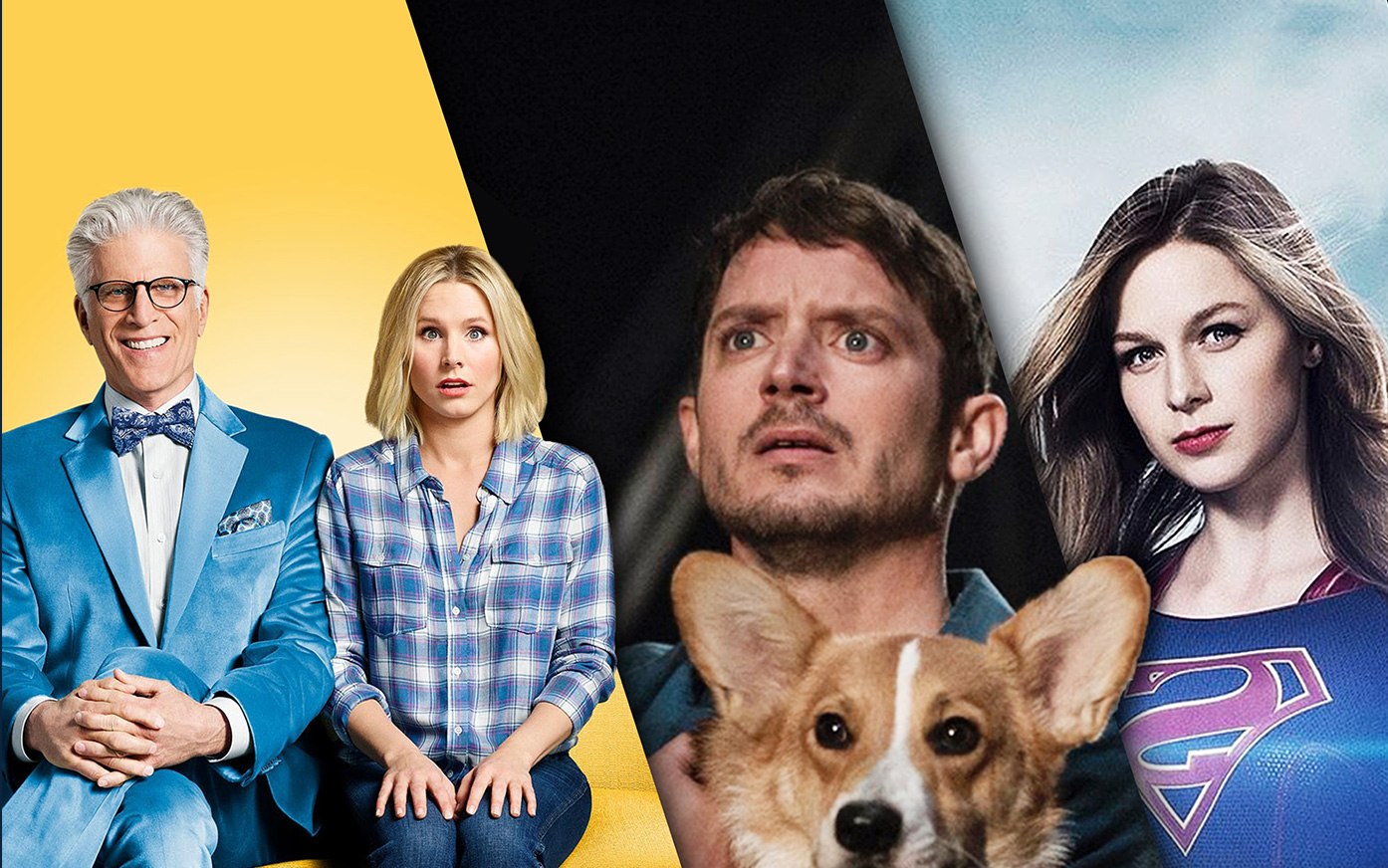 The TV Shows You Should Be Watching This Fall