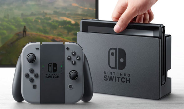Nintendo Switch : ces Choses que nous Attendons