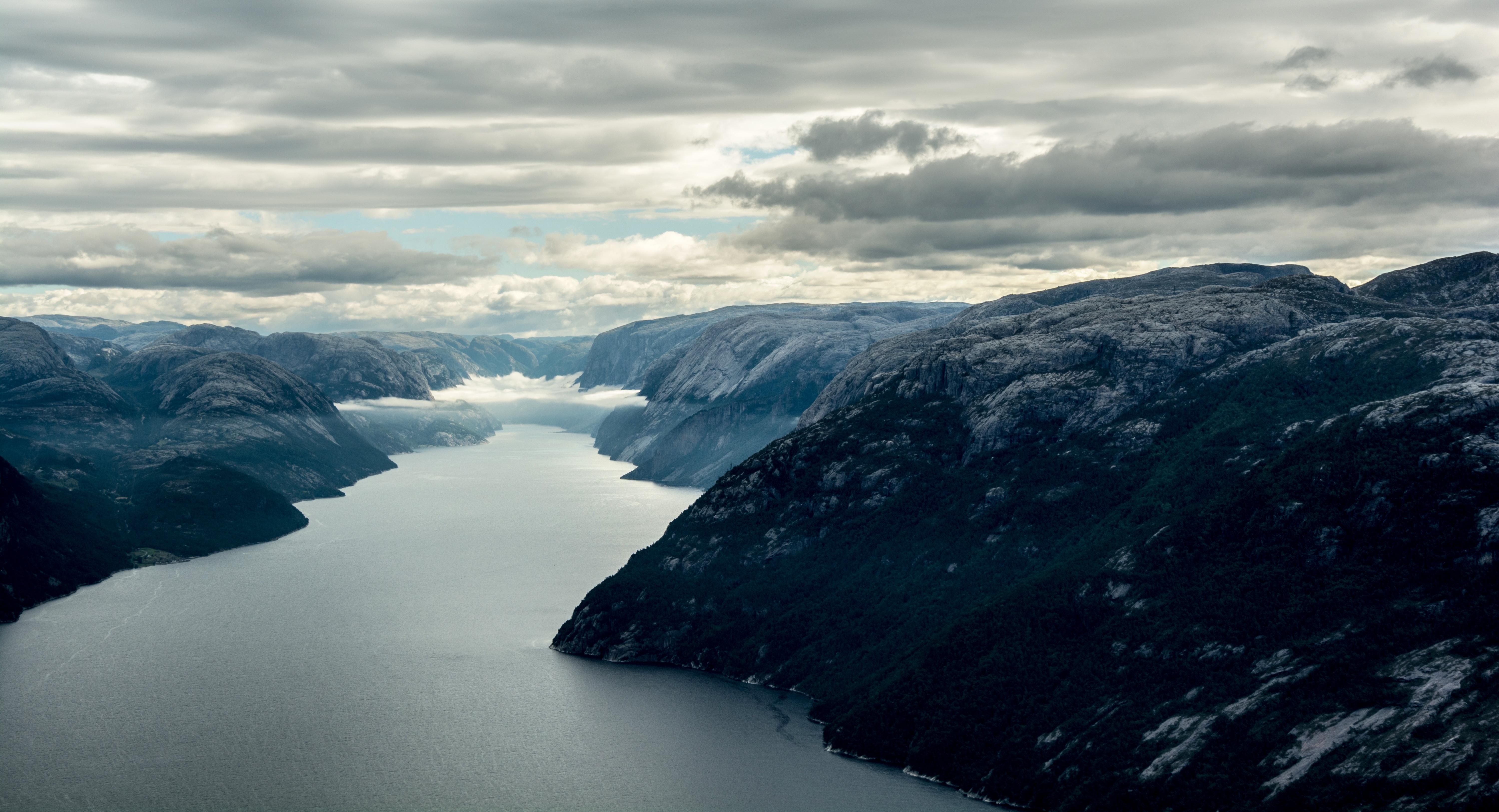 La Norvège pourraitoffrir une montagne à la Finlande pour son 100ème anniversaire