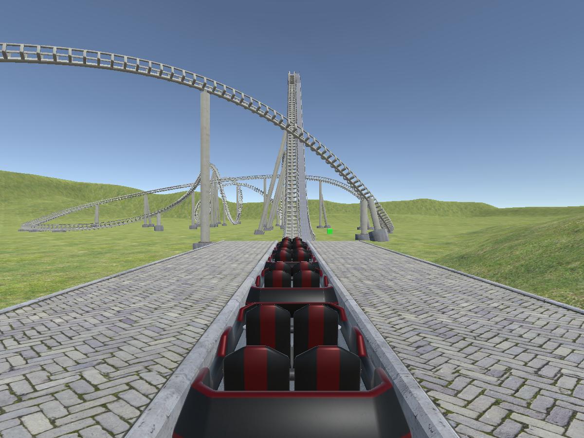 Coaster 5.6!