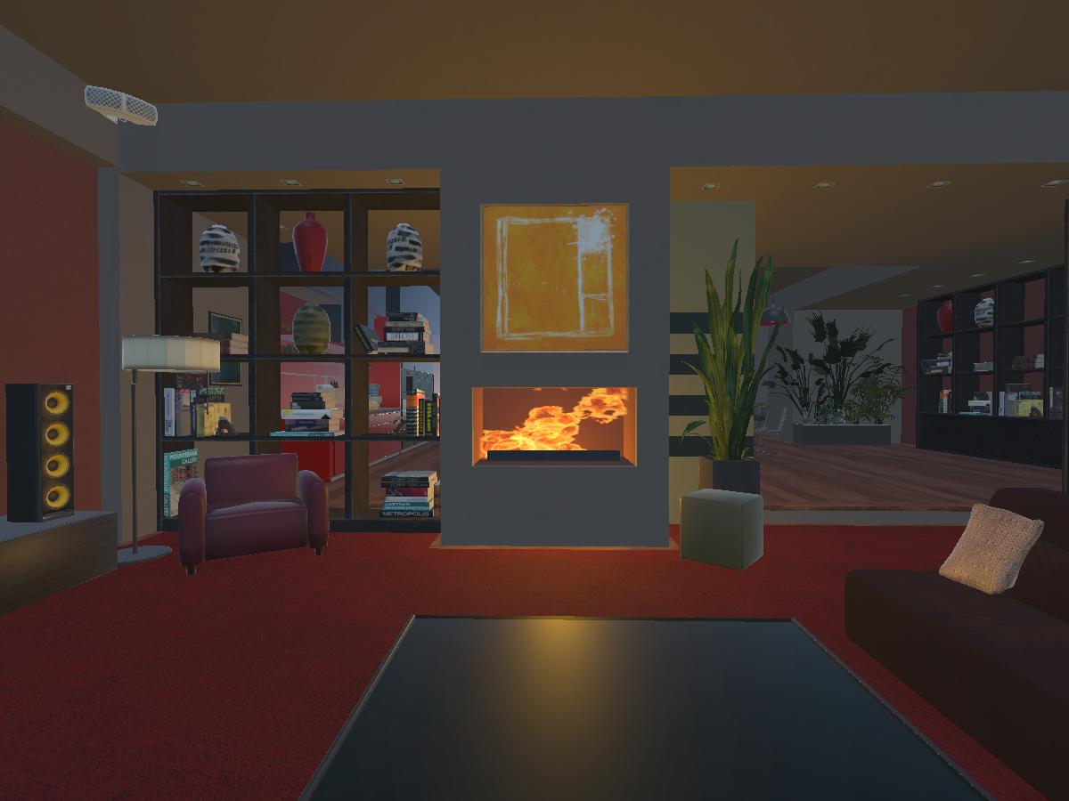 GTA Online Apartments