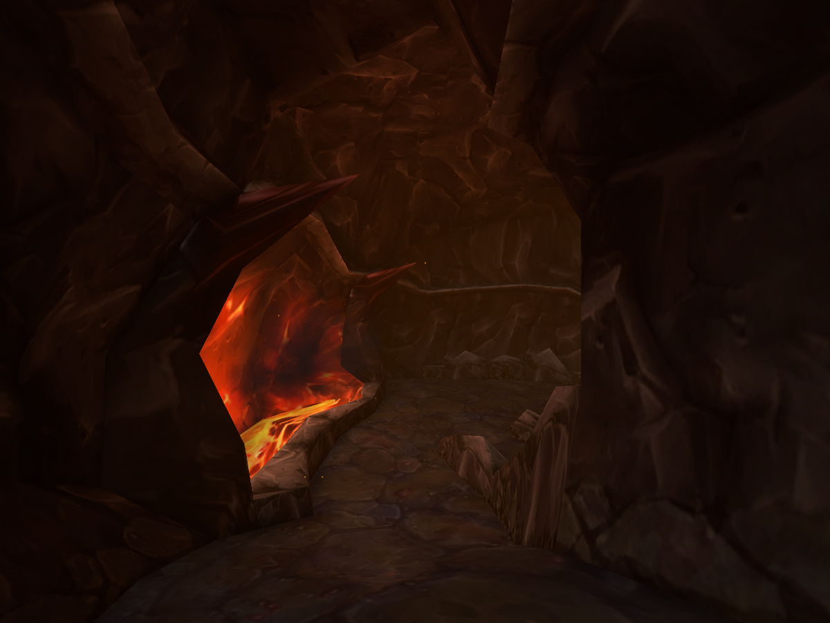World of Warcraft: Ragefire Chasm
