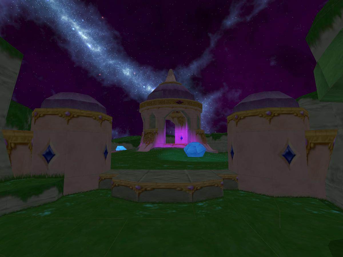 ~ Spyro 2 ˸ Glimmer ~