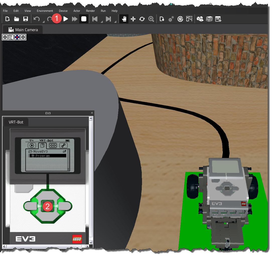 Lego Mindstorms Ev3 Simulator Download