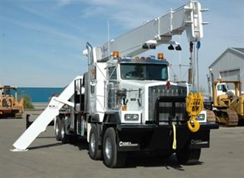 Crane (30 ton)